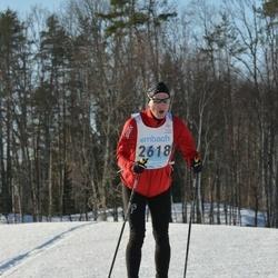 46. Tartu Maraton - Brendan Mulroy (2618)