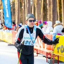 46. Tartu Maraton - Dmitri Usov (215)