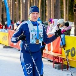 46. Tartu Maraton - Veikko Tamlak (1265)