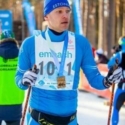 46. Tartu Maraton - Mairo Kaseväli (1091)