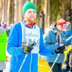 46. Tartu Maraton - Märt Leesment (466)