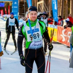 46. Tartu Maraton - Koit Põldmaa (989)