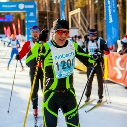 46. Tartu Maraton - Vahur Pindma (1201)