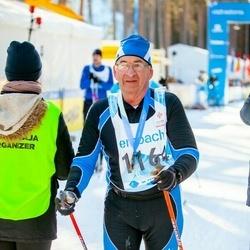 46. Tartu Maraton - Tõnis Leier (1164)