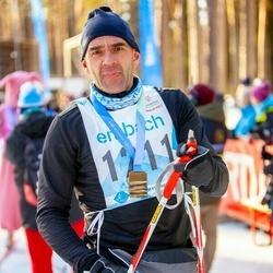 46. Tartu Maraton - Rein Voogla (1211)