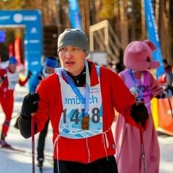 46. Tartu Maraton - Risto Puusepp (1458)