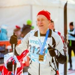 46. Tartu Maraton - Tõnis Vellama (2124)