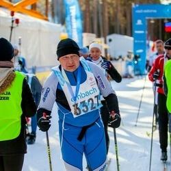 46. Tartu Maraton - Kalmer Jalast (3327)