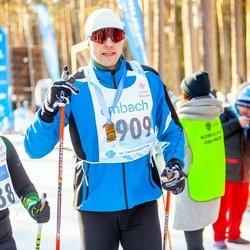 46. Tartu Maraton - Martin Seiler (1909)