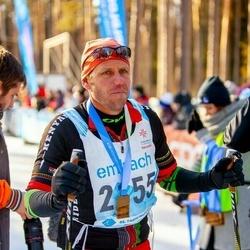 46. Tartu Maraton - Benjamin Mitchell (2155)