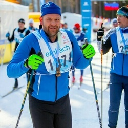 46. Tartu Maraton - Tanel Mangusson (1474)