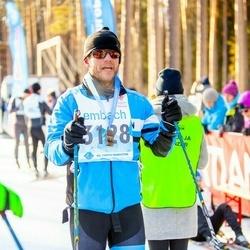 46. Tartu Maraton - Indrek Saaremäel (3128)