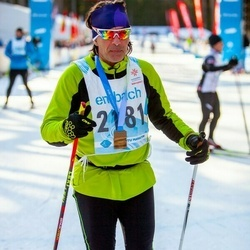 46. Tartu Maraton - Michael Barsig (2181)