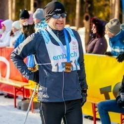 46. Tartu Maraton - Lauri Valdmaa (1551)