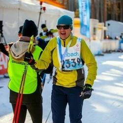 46. Tartu Maraton - Marko Lille (2339)
