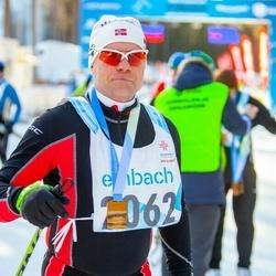 46. Tartu Maraton - Ain Tarrend (2062)