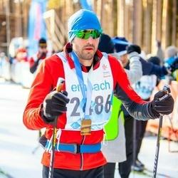 46. Tartu Maraton - Jeremy Gaudet (2486)