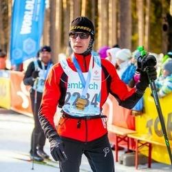 46. Tartu Maraton - Indrek Roasto (2284)