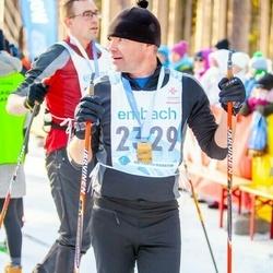 46. Tartu Maraton - Villu Lükk (2329)