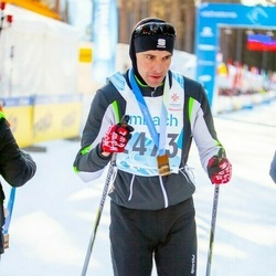 46. Tartu Maraton - Allan Jõgi (2473)