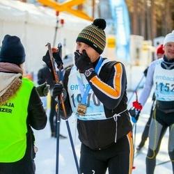 46. Tartu Maraton - Andras Kaasik (1970)