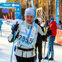 46. Tartu Maraton - Rene Kübar (2355)