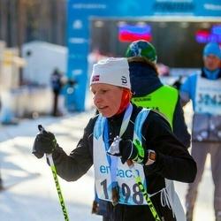 46. Tartu Maraton - Kristel Siimula-Saar (1498)