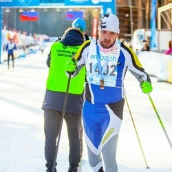 46. Tartu Maraton - Kunnar Klaas (1402)