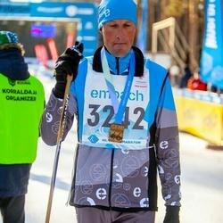 46. Tartu Maraton - Margus Tamm (3242)