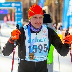 46. Tartu Maraton - Marek Vilgats (1595)
