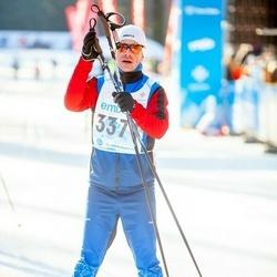 46. Tartu Maraton - Merike Annuk* (3377)