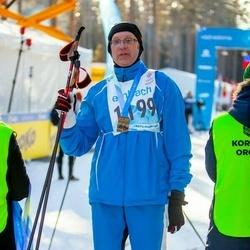46. Tartu Maraton - Hanno Külm (1199)