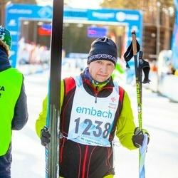46. Tartu Maraton - Kaido Polt (1238)