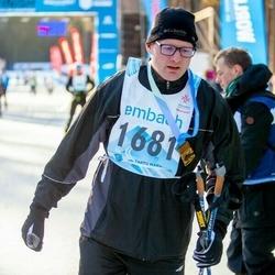 46. Tartu Maraton - Risto Ahtijainen (1681)