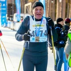 46. Tartu Maraton - Allan Toim (4074)