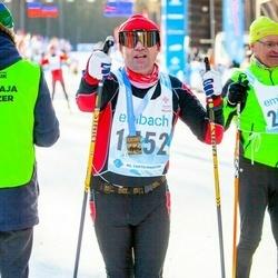46. Tartu Maraton - Nikolay Nesterov (1452)