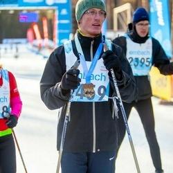 46. Tartu Maraton - Märt Saum (2459)