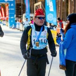 46. Tartu Maraton - Urmo Viickberg (1010)