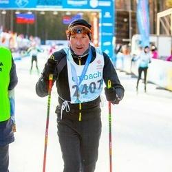 46. Tartu Maraton - Axel Bischoff (2407)
