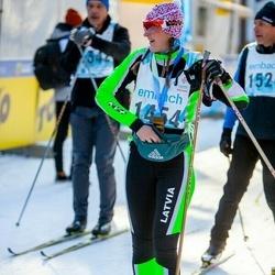 46. Tartu Maraton - Signe Seskena (1454)