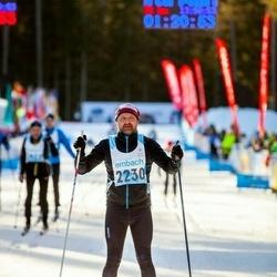 46. Tartu Maraton - Kristjan-Taavi Vaiksalu (2230)