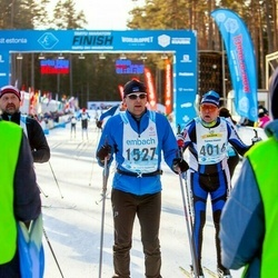 46. Tartu Maraton - Vahur Vahemets (1527)