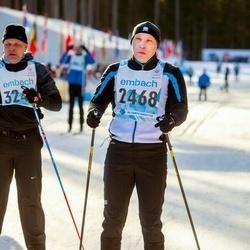 46. Tartu Maraton - Kristjan Rebane (2468)