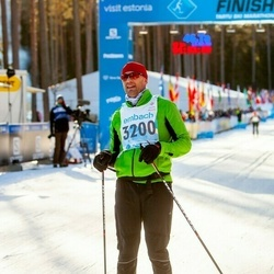 46. Tartu Maraton - Priit Reichmann (3200)
