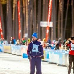 46. Tartu Maraton - Jaak Kilmi (2051)