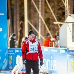 46. Tartu Maraton - Urmas Pohlak (2452)