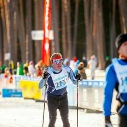 46. Tartu Maraton - Ari Leponiemi (2731)