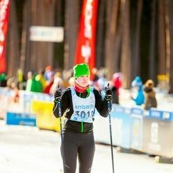 46. Tartu Maraton - Pille Seire (3019)