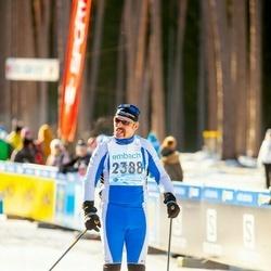 46. Tartu Maraton - Alar Haabma (2388)