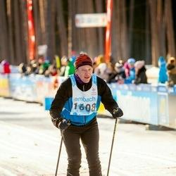 46. Tartu Maraton - Kristjan Tiik (1608)